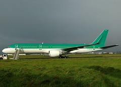 EI-LBR B757 2Q8 Ex Aer Lingus (corrydave) Tags: eilbr b757 b757200 asl aslireland shannon aerlingus 28167