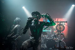 Shaarghot-8156 (GaelHervePhoto) Tags: shaarghot live nantes warehouse concert steampunk cyberpunk punk electro metal indus industrial postapocalyptic concertphotography livemusicphotography livemusic