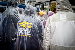 Liberty & Justice Walkabout (Phil Roeder) Tags: desmoines iowa iowademocraticparty campaign candidate politics leica leicax2 lj19 petebuttigieg