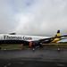 EGHL - Airbus A321 - G-TCVC