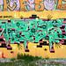 Graffiti in Graz 2018
