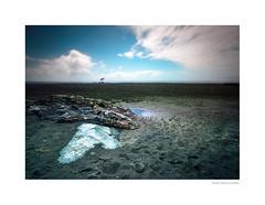 Luz dura, después de la lluvia (Pablosky.) Tags: 190go 7d chile 7region pelluhue mar oceanopacifico luz dura 1020 polarizador nd10pasos