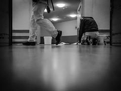 Man at work - 06 (Ewedan Photography & Art) Tags: blackwhite bw blackandwhite bnw bild blackandwhitephoto art czarnobiale czarnobiałe canon czarnobiało danielslominski deutschland ewedan einfarbig mensch menschen people germany foto fotografia fotografie g7xmii g7x gebäude work arbeit human hamburg image images pic picture pictures licht light linien kunst mono monochrome obraz photo photography schwarzweiss strase streetphotography streetart schwarzweis streetstyle sztuka schatten ulica