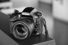 my Nikon cool tool...    :-) (eucalli) Tags: eucalli einfarbig bw blackwhite blackandwhite monochrome monochrom d810 nikon nikondigital nikonfx fuji fujifilmx fujifilm fujix fujixtranscmosiii xtranscmosiii xh1 xf1655mmf28rlmwr xf1655mmf28r xf1655mmf28 fujinonxf1655mmf28rlmwr nikkorafs85mm118g gear