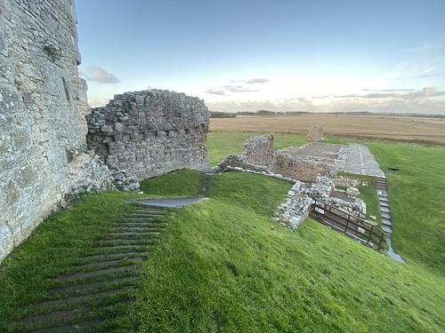 Castle Duffus