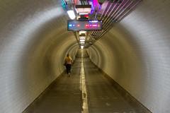 Woolwich Foot Tunnel (SReed99342) Tags: london uk england woolwich foottunnel