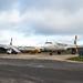 EGHL - Airbus A321 - G-DHJH, G-TCVA & G-NIKO
