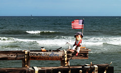 down the shore everything's alright (BehindBlueEyes) Tags: newjersey nj monmouthcounty jerseyshore shore springsteen oceangrove