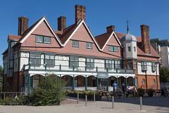 Galyons Bar & Kitchen (SReed99342) Tags: london uk england galyons bar restaurant pub gallionsreach