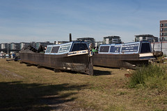 Boats (SReed99342) Tags: london uk england boats locks docklands