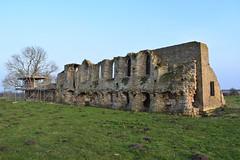 Tupholme Abbey, Lincolnshire (Joe's Jollies) Tags: tupholme abbey lincolnshire ruins ruin rural countryside england history joesjollies premonstratensian