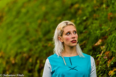 Lucca_Comics_2019_01 (Roman_77) Tags: luccacomics luccacomics2019 cosplay cosplayer modella beautiful girl portrait ritratto intenseeyes lucca toscana italia italy nikon nikond750 nikonclub nikonitalia d750nikon iamnikon clubnikon tamron tamron70200g2 roman77