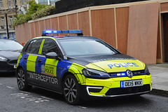 OE15 WKK (S11 AUN) Tags: city london police colp citypolice vw volkswagen golf gte plugin hybrid exdemo demonstrator area car incident response vehicle irv incidentresponseunit 999 emergency oe15wkk