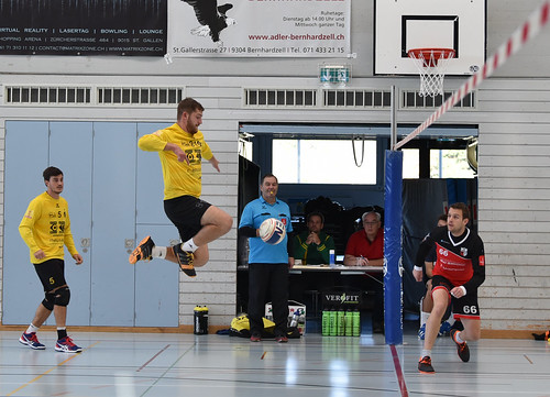 """33.Faustballturnier Waldkirch NLA • <a style=""""font-size:0.8em;"""" href=""""http://www.flickr.com/photos/103259186@N07/49007721458/"""" target=""""_blank"""">View on Flickr</a>"""