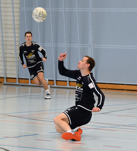 """33.Faustballturnier Waldkirch NLA • <a style=""""font-size:0.8em;"""" href=""""http://www.flickr.com/photos/103259186@N07/49007722858/"""" target=""""_blank"""">View on Flickr</a>"""