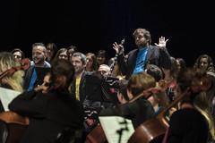 ¿Arriaga un central del Bilbao? (Guillermo Relaño) Tags: mendelssohn sueño noche verano especial pqee ¿porquéesespecial camerata musicalis teatro nuevoapolo madrid guillermorelaño sony a7 a7iii a7m3 orquesta orchestra