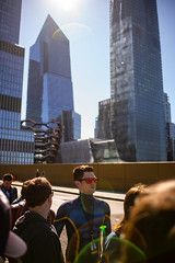 NYCC 2019 (SheehanRaziel) Tags: nycc 2019 new york comic con manhattan city cosplay costumes architecture buildings hudson yards skyscrapers