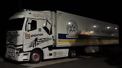 D - FK Spedition Renault Range T Highsleeper (BonsaiTruck) Tags: fk spedition renault range highsleeper lkw lastwagen lastzug truck trucks lorry lorries camion caminhoes