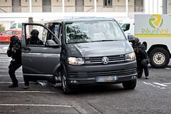 Rencontre Sécurité 2019 (stef974run) Tags: sdis 974 raid police nationale fipn policier bac g36 interpellation démonstration bommert
