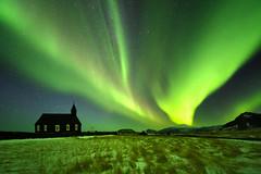 s 20192610_Budir Hotel area Aurora_DSC_1302 (Andrew JK Tan) Tags: northernlights auroraborealis aurora iceland nikonz7 nightscape