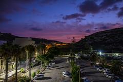 Night Breaks in Xlendi (CraDorPhoto) Tags: canon5dsr landscape nature outdoors outside gozo malta sky clouds dawn morning