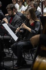 Oboes (Guillermo Relaño) Tags: mendelssohn sueño noche verano especial pqee ¿porquéesespecial camerata musicalis teatro nuevoapolo madrid guillermorelaño sony a7 a7iii a7m3 viento madera clarinete orquesta orchestra