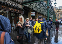 Glasgow Central 2019-10-24 (Michael Erhardsson) Tags: glasgow 2019 scotland storbritannien resa