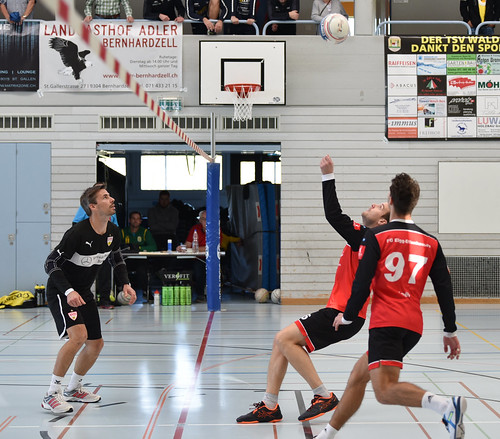 "33.Faustballturnier Waldkirch NLA • <a style=""font-size:0.8em;"" href=""http://www.flickr.com/photos/103259186@N07/49008248211/"" target=""_blank"">View on Flickr</a>"