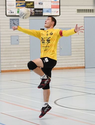"""33.Faustballturnier Waldkirch NLA • <a style=""""font-size:0.8em;"""" href=""""http://www.flickr.com/photos/103259186@N07/49008253956/"""" target=""""_blank"""">View on Flickr</a>"""
