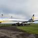 EGHL - Boeing 737 - OE-IDZ