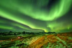 s 20192610_Budir Hotel area Aurora_DSC_1281 (Andrew JK Tan) Tags: northernlights auroraborealis aurora iceland nikonz7 nightscape