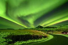 s 20192610_Budir Hotel area Aurora_DSC_1284 (Andrew JK Tan) Tags: northernlights auroraborealis aurora iceland nikonz7 nightscape
