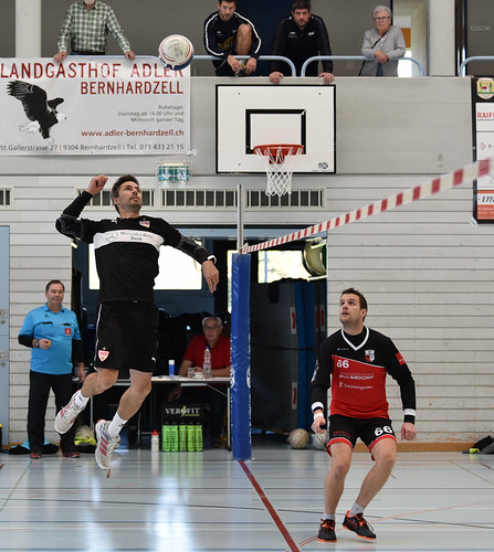 "33.Faustballturnier Waldkirch NLA • <a style=""font-size:0.8em;"" href=""http://www.flickr.com/photos/103259186@N07/49008467177/"" target=""_blank"">View on Flickr</a>"
