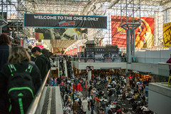 NYCC 2019 (SheehanRaziel) Tags: new york city costumes comic cosplay manhattan con expanse 2019 rocinante nycc
