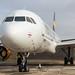 EGHL - Airbus A321 - G-DHJH