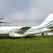 EGHL - Boeing 737 - VP-CAQ
