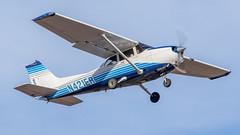 Westwind Cessna 172S N421ER (ChrisK48) Tags: kdvt aircraft airplane phoenixaz cessna172s 2004 dvt westwind phoenixdeervalleyairport n421er