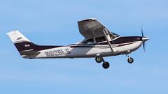 Cessna 182T Skylane N625LS (ChrisK48) Tags: kdvt aircraft cessna182t n625ls skylane 2004 phoenixaz dvt airplane phoenixdeervalleyairport