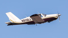 SOCATA TB-21 Trinidad N913DJ (ChrisK48) Tags: kdvt aircraft socatatb21 airplane phoenixaz n913dj dvt phoenixdeervalleyairport trinidad