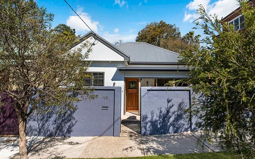 10 Lillis St, Cammeray NSW 2062