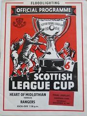 IMG_0212 (rangersprogrammes) Tags: hearts rangers scottishleaguecupfinalreplay 1961 hampden