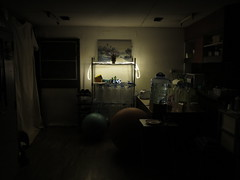 1:45 a.m. (the foreign photographer - ฝรั่งถ่) Tags: our living room house bangkhen bangkok thailand nikon d3200