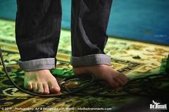 2019 Bosuil-Andrew Adkins 8-blote voeten