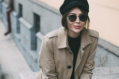 ibrad_davis 06 (vitaliyizonin) Tags: ibraddavis girl cap hat bege