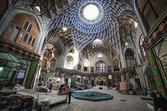 Kashan - Iran (akcfoto) Tags: iran kashan architecture perse persia abigfave traveliniran travelalone explore tourisminiran