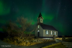 Þingvallakirkja (VidarSig) Tags: thingvellir þingvallakirkja þingvellir nationalpark distagont2821 zeissdistagont2821ze zeiss carlzeiss 21mm zeiss21mm canon5dmarkiii