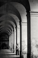 The Last One (NathalieSt) Tags: gard city nikon nikond750 nikonpassion nikonphotography nimes ville