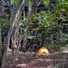 Kalalau Beach Camping - Beware the Rock Falls
