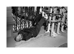 (billbostonmass) Tags: trix 400 film ddx 14ddx800min68f m6 50mm summicron epson v800 street photography boston massachusetts