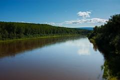 Wabasca River 2 (Bracus Triticum) Tags: wabasca river アルバータ州 alberta canada カナダ 8月 八月 葉月 hachigatsu hazuki leafmonth 2019 reiwa summer august